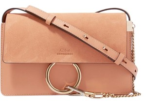 Chloé Chloe Faye Small Faye Shoulder Bag