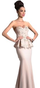 Janique Evening Gown Prom Dress