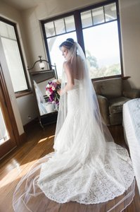 Indira Wedding Dress