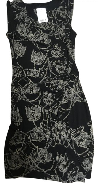 Preload https://img-static.tradesy.com/item/20768958/anthropologie-black-and-cream-new-with-tags-mid-length-short-casual-dress-size-6-s-0-1-650-650.jpg