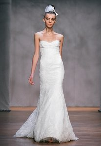 Monique Lhuillier Basil Wedding Dress
