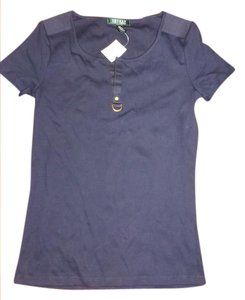Ralph Lauren T Shirt Blue