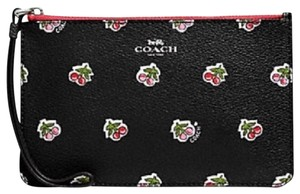 Coach Kate Spade Rebecca Minkoff Wristlet in Black/multi