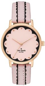 Kate Spade Kate Spade Metro Leather Ladies Watch KSW1003