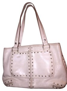 MICHAEL Michael Kors Tote in Cream
