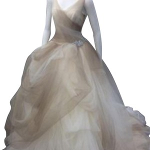 White by Vera Wang Dress