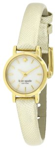 Kate Spade Kate Spade New York Tiny Metro Leather Ladies Watch 1YRU0455