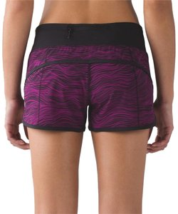 Lululemon NEW!!! Speed Short (2 1/2