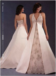Raylia Designs 4496 Wedding Dress