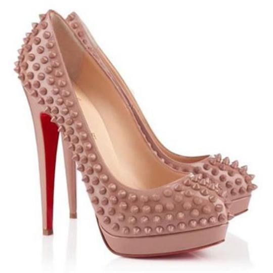 Preload https://img-static.tradesy.com/item/20769717/christian-louboutin-nude-alti-spikes-patent-leather-platform-heels-395-pumps-size-us-95-0-0-540-540.jpg