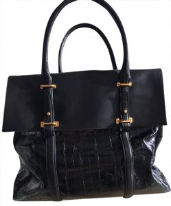 Devi Kroell Satchel in Black
