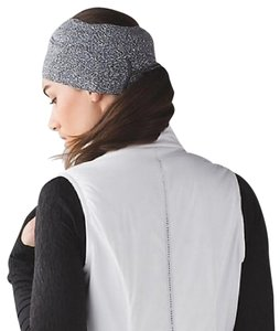 Lululemon NEW!!! TOP KNOT TOQUE