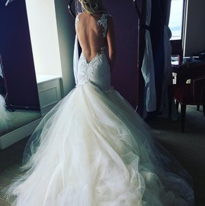Galia Lahav Galia Lahav - Loretta Wedding Gown Wedding Dress