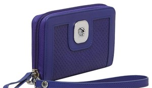 Longchamp wallet Gatsby Continental with Wristlet Strap