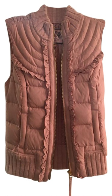 Preload https://img-static.tradesy.com/item/20770009/juicy-couture-pale-pink-perfect-condition-medium-vest-size-8-m-0-1-650-650.jpg