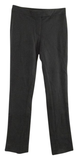 Elie Tahari Trouser Pants Black Image 0
