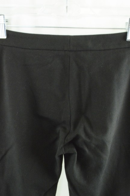 Elie Tahari Trouser Pants Black Image 2