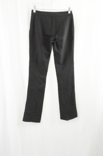 Elie Tahari Trouser Pants Black Image 3