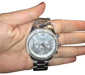 Michael Kors Michael Kors Layton Chronograph Ladies Watch MK5667