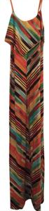 Multi Maxi Dress by Red Camel