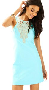Lilly Pulitzer Largo Shift Dress