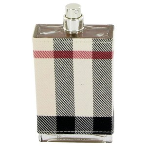 Burberry Burberry London (new) 3.4oz Perfume(Tester) by Burberry.
