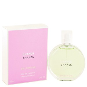 Chanel Chance 1.7oz Perfume by Chanel