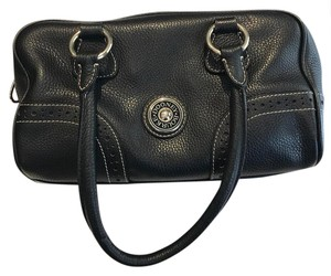 Dooney & Bourke & Satchel in black