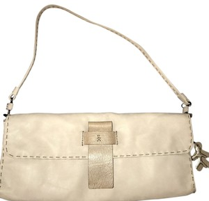 Henry Beguelin Gray Clutch