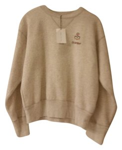 Isabel Marant Heather Heather Super Soft Sweatshirt