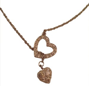 Other Heart Necklace