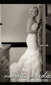 Justin Alexander Justin Alexander 8602 Wedding Dress
