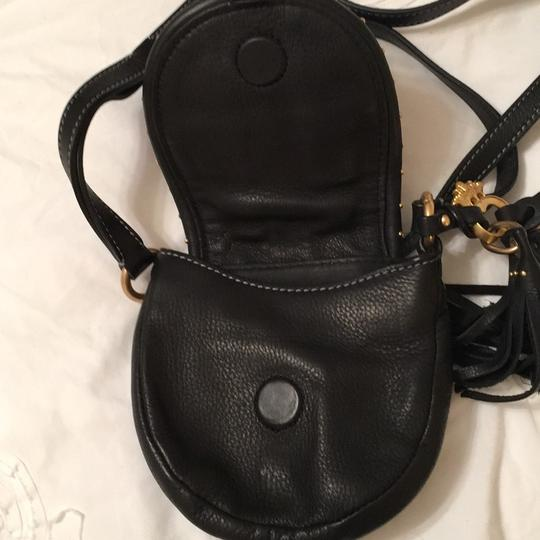 Juicy Couture black Messenger Bag Image 3