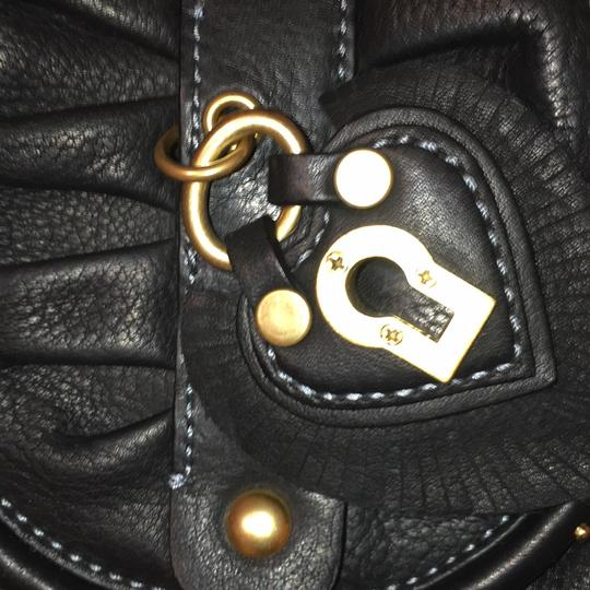 Juicy Couture black Messenger Bag Image 5