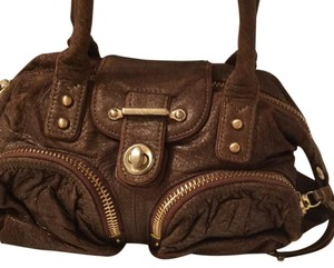 Botkier Satchel in brown