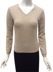 Berkley Cashmere Cashmere V-neck Sweater