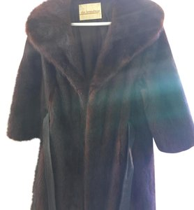 The Broadway Fur Coat