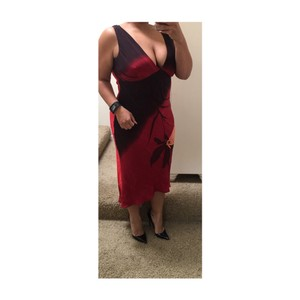 Nordstrom short dress on Tradesy