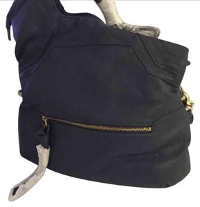 Foley + Corinna Tote in Navy Blue
