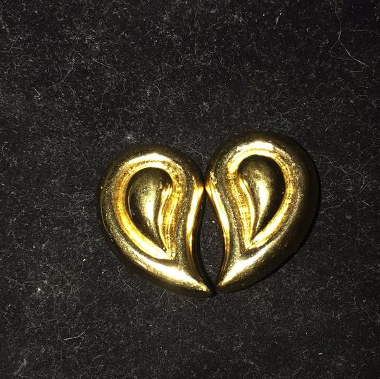 Dior Christian Dior Clip Earrings Image 11