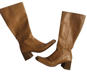 Other Tan, Carmel Boots