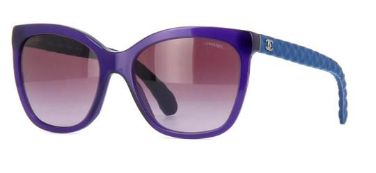 Preload https://img-static.tradesy.com/item/20772331/chanel-purple-blue-5288-q-butterfly-cat-eye-cc-logo-quilted-goatskin-leather-oversized-sunglasses-0-0-540-540.jpg