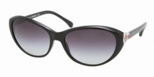 Chanel 5190 Collection Bouton Button CC Wayfarer Cateye Cat Eye Oval Round Image 1