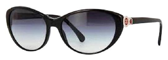 Chanel 5190 Collection Bouton Button CC Wayfarer Cateye Cat Eye Oval Round Image 11