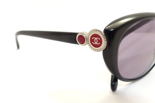 Chanel 5190 Collection Bouton Button CC Wayfarer Cateye Cat Eye Oval Round Image 7