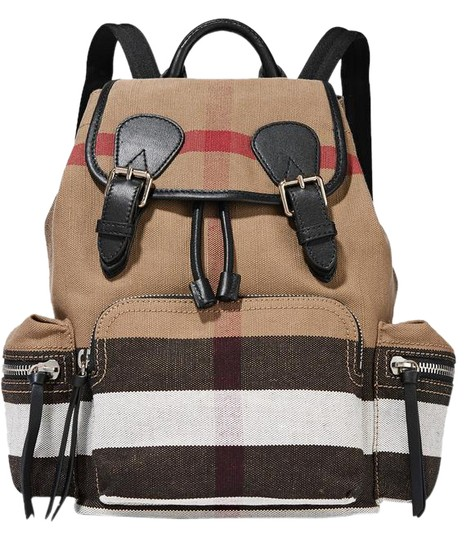 Preload https://item2.tradesy.com/images/burberry-canvas-check-brit-backpack-multi-20772436-0-1.jpg?width=440&height=440