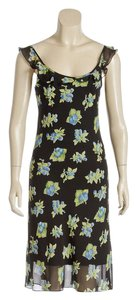 Betsey Johnson short dress Multi-Color on Tradesy
