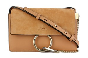 Chloé Faye Chloe Faye Chloe Faye Small Blush Blush Faye Cross Body Bag