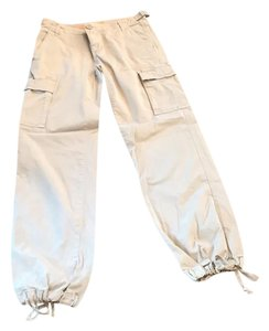 Tory Burch Cargo Pants