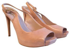 Vince Camuto Rosewater Pumps
